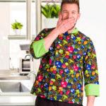 lacla casaca-chef-ropa-laboral-hosteleria-colval-protección